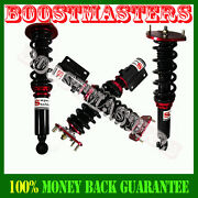For 86-92 Mazda Rx7 Rx Fc Fc3s Rs Coilover Strut Shock Suspension Kits