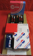 Ford 5.0l 302 Ho Engine Kit Bearings+moly Rings+gaskets+op+timing 1986-1990