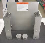 Manual Gheenoe Nmz Jackplate Bobs Machine Shop With Spacer Set Included