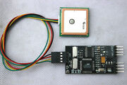 Fpv Remzibi Osd System Apm 6m Gps For Multicopter Airplane Helicopter