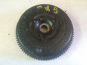 1997 Johnson 35 Hp 3 Cylinder Outboard Ignition Flywheel Rotor Freshwater Mn