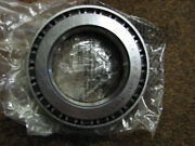Bobcat Motor Carrier Seals And Bearings Kit 743 Skid Steer Possibly Other Models
