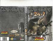 Zink Calls-the Band Hunters24-7-duck And Goose Action-birdgoose-dvd