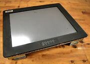 Xycom 5019t Proface Touch Screen W/usb Connection - Used