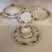 Rs Tillowitz Germany Primavera Pattern China Service For 12