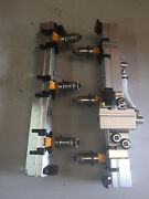 2008 Yamaha Hpdi 225 Hp 2 Stroke Outboard Fuel Rails And Injectors Freshwater Mn