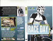 Vision Quest Coaching-2006-real Rides Race Daywith Robbie Ventura-bike-dvd