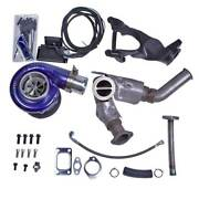 Ats Diesel Aurora 3000 Turbo System For 2004-2007 Ford 6.0l Powerstroke
