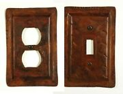 Rustic Switch Plate/outlet Covers - Many Configurations To Choose From