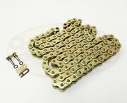 New Motorcycle O-ring Drive Chain 428-136l For Ajs Jsm125 Motard Jsm125