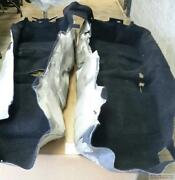 New Oem Toyota Supra Carpet Assembly, Improved Foot Pads, Limited Quantity Left