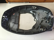 05 Yamaha F 150 Hp 4 Stroke Outboard Engine Bottom Cowl Cover Hood Freshwater Mn