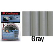 Keelguard 8 Ft Gray Keel Guard For 21 - 22 Ft Boats - Perfect For Beaching