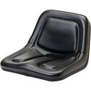 Oregon Replacement Tractor Seat High Back Part Number 73-560