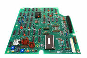 New Leeds And Northrup 078160 Pc Board Rev.d/b3 A1a1a3