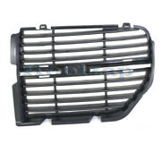 05 06 07 Magnum Se Front Grill Grille Insert Assembly Left Driver Side Ch1200334