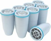 Zero Water Original 5-stage Replacement Filter For All Pitchers/ Dispensers 8
