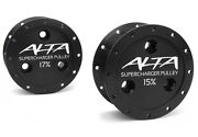 Alta Performance 02-07 Mini Cooper S 15 Supercharger Super Charger Pulley