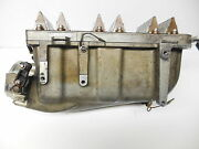 Mercury Outboard Air Handler Assy. With 6 Reed Blocks And Throttle Body. P.n....
