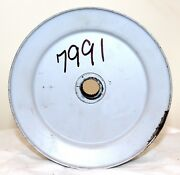 5 1/4 Rotary 7991 Splined Shaft Spindle Pulley Murray 91769 91943 38617x5a