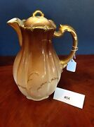 Haviland And Co Limoges Chocolate Pot