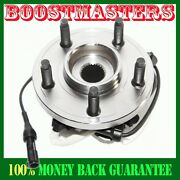 For 2003-2011 Ford Ranger 4wd Front Wheel Hub Bearing Assembly