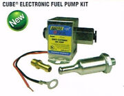 Seachoice Electronic Fuel Pump Cube With Filter 12v 4.5-3.0psi 30gph
