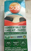 303 30520 Convertible Fabric Top Cleaning And Care Kit 303 Products