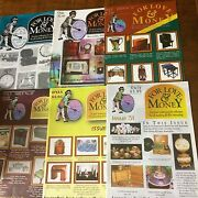 For Love And Money Magazine Antiques And Collectables Australiaandnbsp