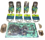 New Ford New Holland 1920 Overhaul Kit Std