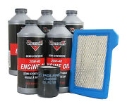 2008-2010 Victory Vegas Low Oil And Air Maintenance Kit
