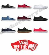 Classic Authentic New Sizes 4 -13 Canvas Free Fast Shipping