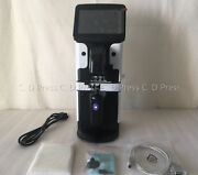 New 7and039and039 Touch Screen Optical Digital Auto Lensmeter Lensometer Pd Uv + Print