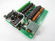 Bindicator Son210052 Rev D Mother Pcb Assembly Multi-point Relay