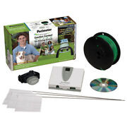 Perimeter Technologies Ultra Comfort Contact Dog Containment Pet Fence System