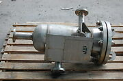 International Fabricators I.a.f. Stainless Steel Strainer Coded Vessel 316 Ss