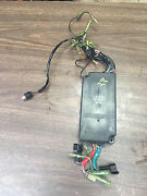 90 S Suzuki Dt 115 Hp V6 2 Stroke Outboard Ignition Control Unit Freshwater Mn