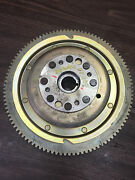 90 And039s Dt 200 Hp Suzuki V6 Efi Outboard Motor Engine Flywheel Rotor Freshwater Mn