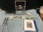 Medco Pelorus Mark Ii Stereotactic Surgical System