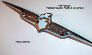 1954 Packard Ornament Patrician Cavalier And Pacific Convertible P/nand039s 444156