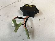 80 And039s Mariner 40 Hp 2 Stroke Outboard Engine Cdi Unit Box Freshwater Mn