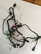 1980 And039s Suzuki 150 Hp 2 Stroke V6 Outboard Engine Wire Harness Freshwater Mn
