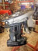 Mercury Verado Outboard 275hp Midsection With Trim/tilt Assy 2007
