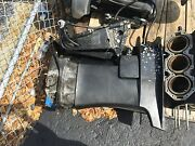 Mercury Outboard 3.0l Midsection With Trim Assy. 1994-1997. 225-250hp. Pn 871...