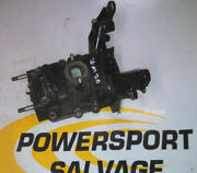 Mercury Force Outboard 18 20 25 Hp 74 75 76 77 78 Engine Crankcase Lower Block