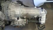 Porsche 911 996 C4s Tiptronic Automatic Transmission Assembly Used 2002-2005