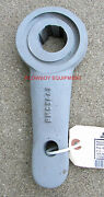 Rh Steering Arm For Oliver Tractor 165443a 1550 1650 1750 1755 1850 1950 1955