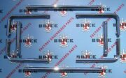1933-1956 Buick License Frame. Oem 980648. Accessory