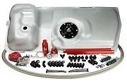 Aeromotive A1000 Stealth Fuel System W/ Pump For 5.0l 86-98 Fox Body Mustang