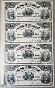 Montreal 505-40-04pa 1981 Set Of Face Proofs Front And Back Wlm1464